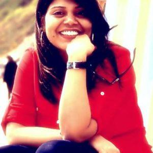 Dr. Charu Raghavan