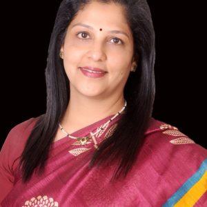 Vaishali Lale