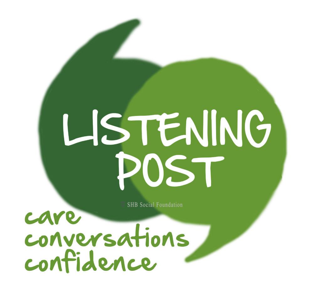 Listening Post