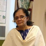 Raji Satyamurthy